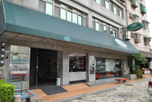 台湾活動 寄神千恵子 2011/10/9~11/13 in 富貴陶苑