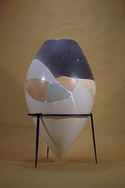 Re-Creations 壷の形