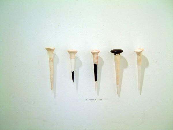 釘のシリーズ