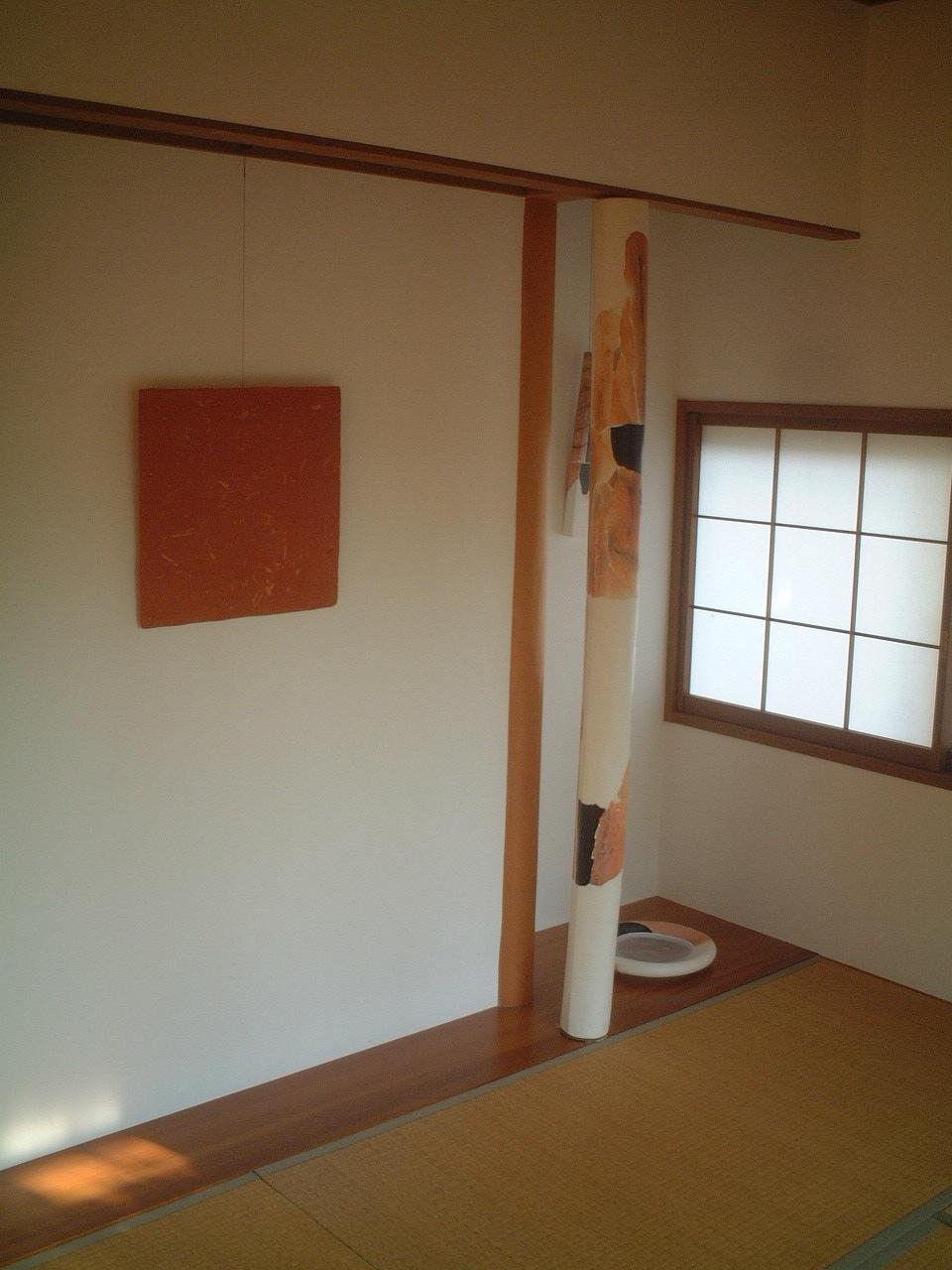 Yuragi gallery oneman show